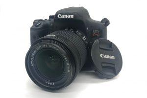 CHU-PA キャノン デジタルカメラ
